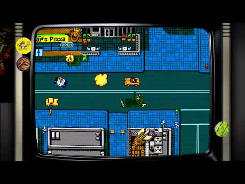 Daily Play 10/11/12: Booting up Retro City Rampage