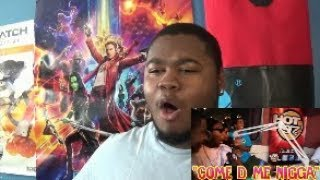 download lagu Gulley Boy Suspect Rap  Part 3 Reaction gratis