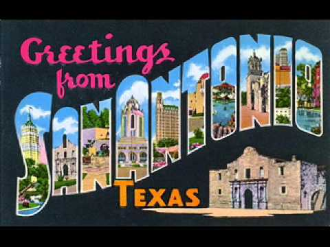 Bob Wills&His Texas Playboys - New San Antonio Rose (1940)