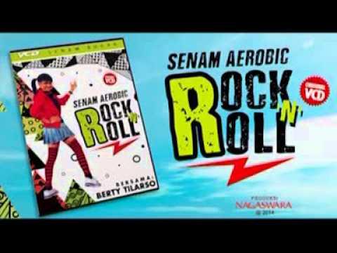 Senam Aerobic Rock 'n' Roll Bersama Berti Tilarso (Intro)
