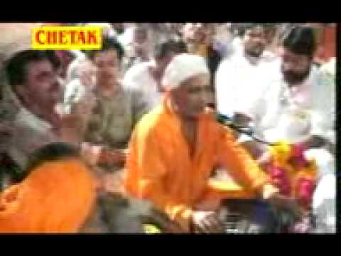 Rajasthani Bhajan Of Ratinath Ji Maharaj Baudham video