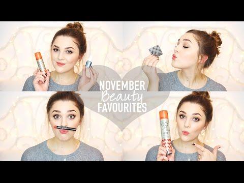 November Favourites   I Covet Thee