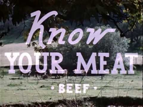 KNOW YOUR MEAT - Guide to Beef and Butcher Cuts | Cooking Culinary Arts