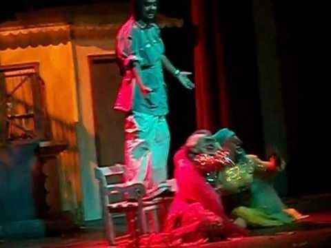 Nari Burathi Strage Drama.... video