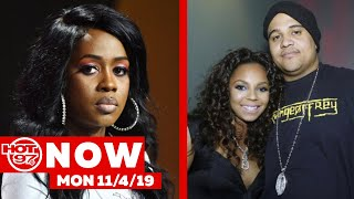 "Remy Ma Explains Nick Minaj Diss + Irv Gotti Talks ""Cheating"" + Kaepernick Feeds Homeless"