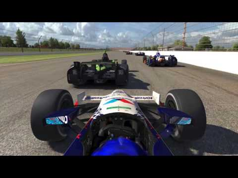 The Indy 500: A Brief Lap Guide with GSRC