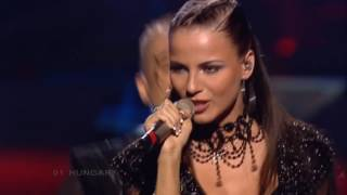 NOX   Forogj Világ Hungary The Grand Final ESC Kiev 2005 HD 1080p