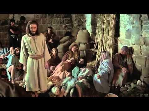 La passion du Christ : le film magnifique de Mel Gibson