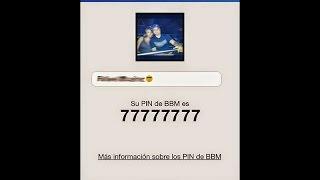 download lagu Android Trik  - Membuat Pin Bbm Cantik - gratis