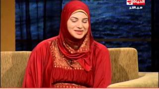 بوضوح - د.عمرو الليثى يبدأ الحلقة بمدح النبي بصوت المنشد
