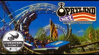 The Closed History of Opryland USA - A Theme Park Replaced By A Mall | Expedition Extinct