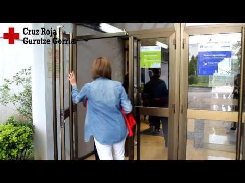 Fondo Formación Euskadi con el Plan de Empleo de Cruz Roja Bizkaia