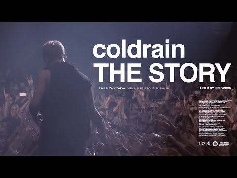 coldrain The Story music videos 2016 metal