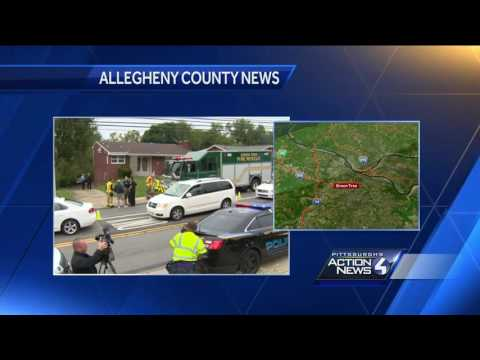 Accident kills man working on car in Green Tree
