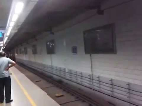 Metro Train Adult Mms 18+ video