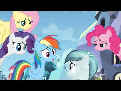 My Little Pony with CENSOR BLEEPS! part 3: games ponies play