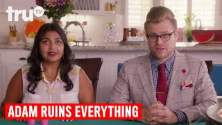 Adam Ruins Everything - Why Your Brain Is Hardwired to Make Mistakes   truTV