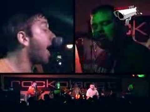 Alexisonfire - White Devil (Live)