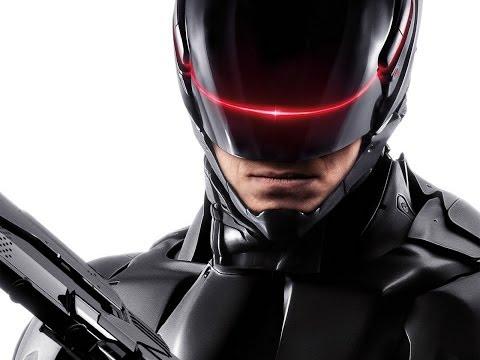 РобоКоп / RoboCop (дублированный трейлер №2) [4K]