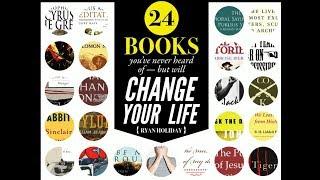 24 Books You