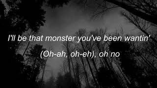 Jacob Banks ft. Avelino - Monster (lyrics)