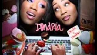 Watch Dondria Saving Myself video