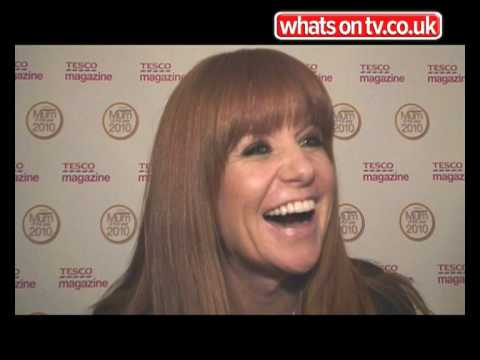 EastEnders' Patsy Palmer on Archie's killer
