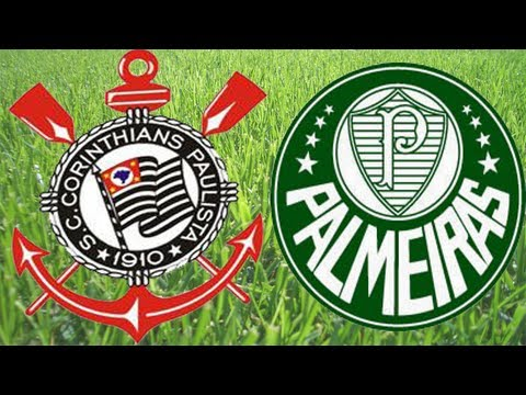 Clssico - Corinthians x Palmeiras - FIFA 13