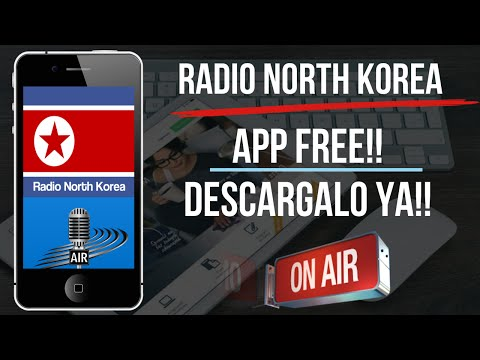 Radio North Korea