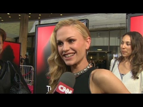 Anna Paquin: Expect bombshells on new