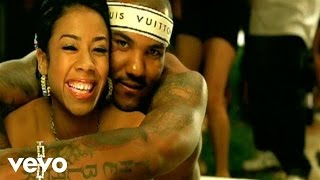 Клип The Game - Game's Pain ft. Keyshia Cole