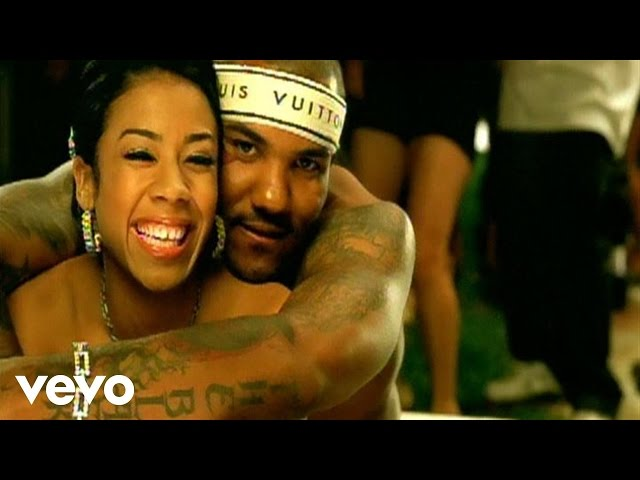 The Game - Game39s Pain ft. Keyshia Cole Official Music Video