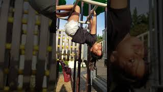 Playing on the Playground Part 8