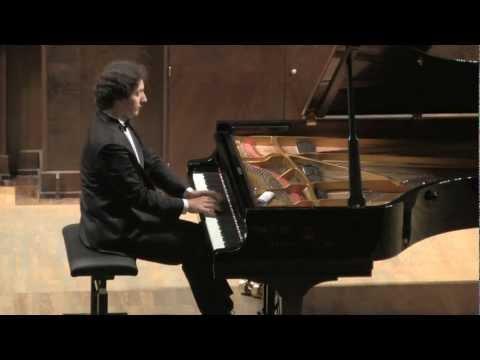 Дебюсси Клод - Прелюдии для фортепиано (Книга II). Прелюдия No 6