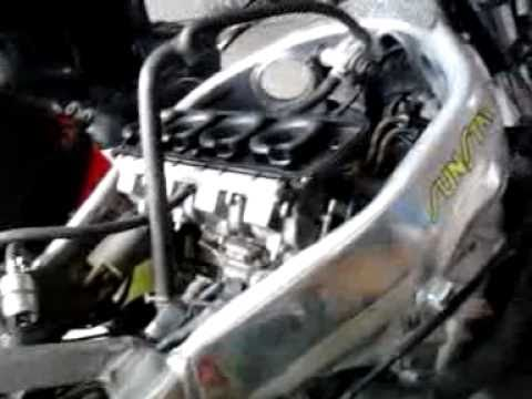 96 Zx600 Fuel Pump And Carb Help Youtube
