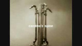 Watch Carolines Spine Psycho video