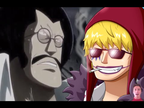 One Piece 764 Manga Chapter Review- The