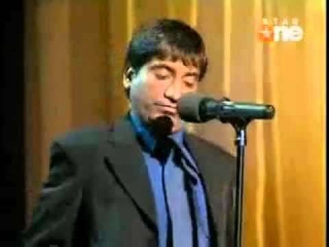 Raju Srivastav (Great Indian Laughter Challenge)