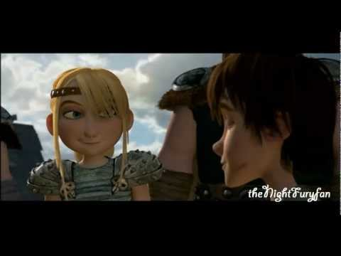 HTTYD~Im Alive (~Dedication~)