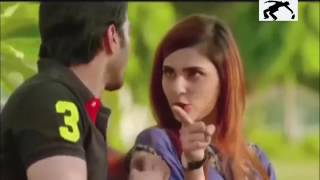 new pakistani comedy telefilm  phupho ki beti    YouTube 360p