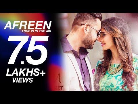 Afreen Afreen   Pre Wedding   Rahat Fateh Ali Khan   Vipul Sharma   Momina Mustehsan   Coke Studio