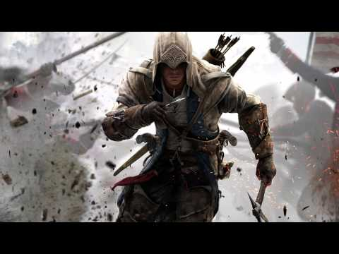 Assassins Creed 3 - Original Game Soundtrack (90 second samples...