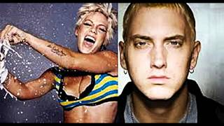 Watch Pink Here Comes The Weekend (Ft. Eminem) video