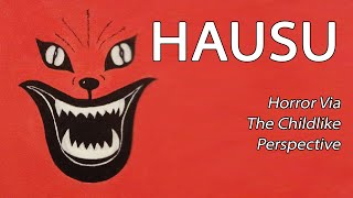 Hausu - Horror Via The Childlike Perspective