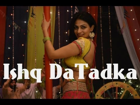 Watch Ishq Da Tadka Full Song Video Song Pinky Moge Wali | Neeru Bajwa, Gavie Chahal