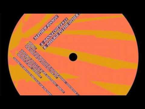 Mathew Jonson - Panna Cotta (Original Mix)