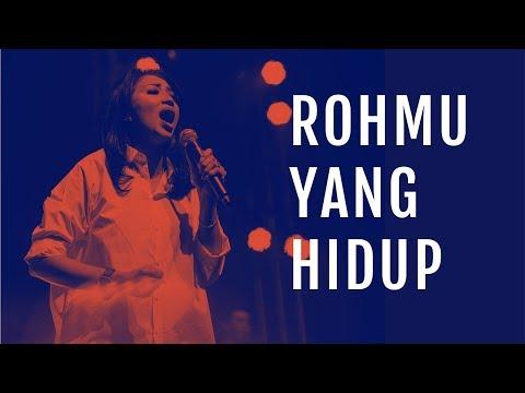 JPCC Worship - Roh-Mu Yang Hidup