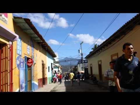 Gracias, Lempira, Honduras