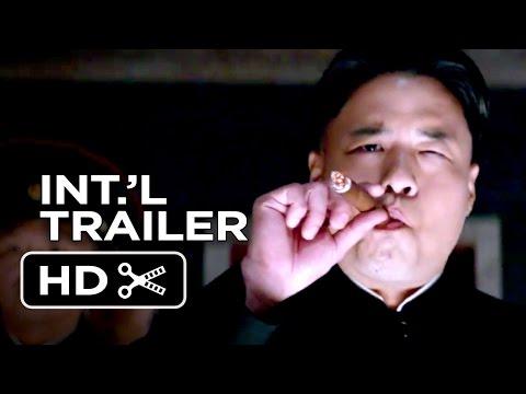The Interview International TRAILER (2014) - Seth Rogen, James Franco Movie HD