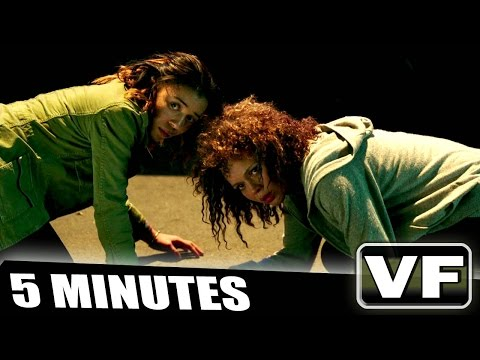 American Nightmare 2 : 5 Minutes du film [VF]